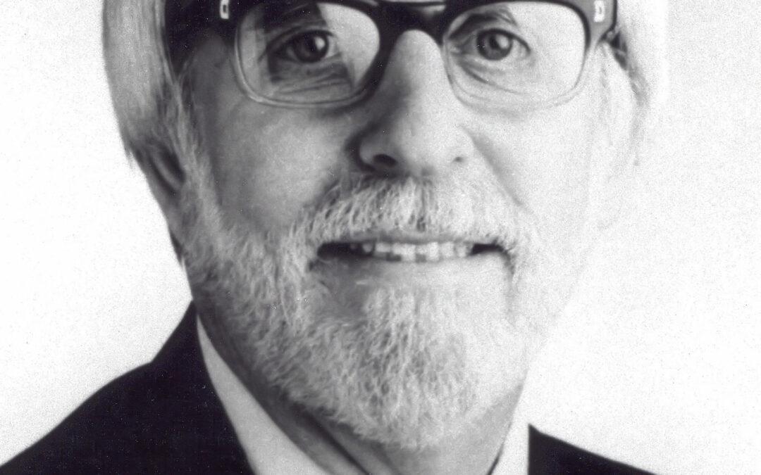 Theodore K. Miller (1975-1976)