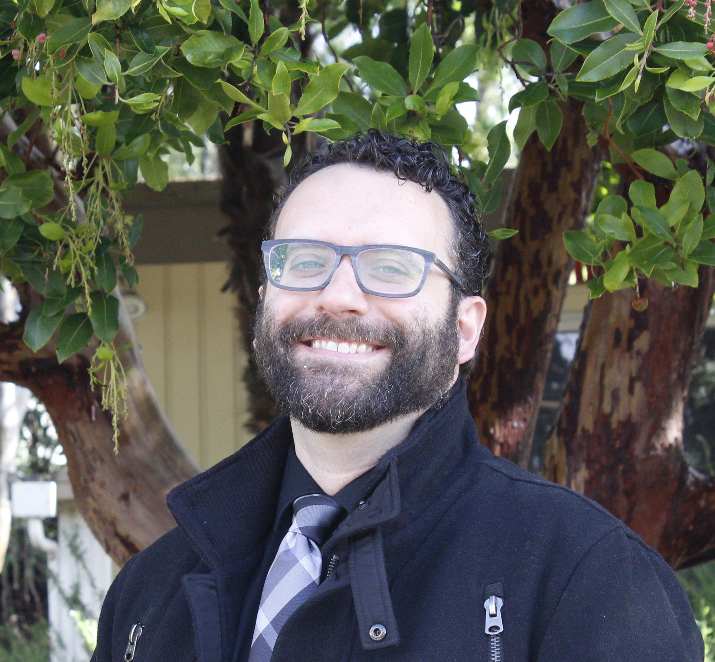 Jason Mockford