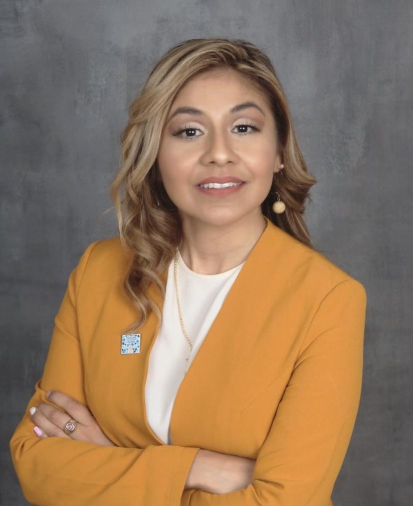 Griselda Flores, PhD