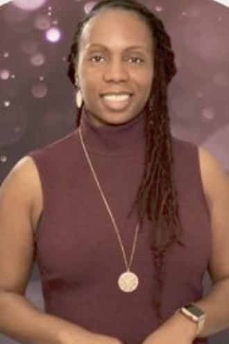 Zakiya Brown