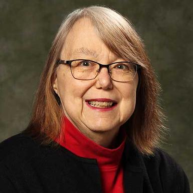 Deborah Taub