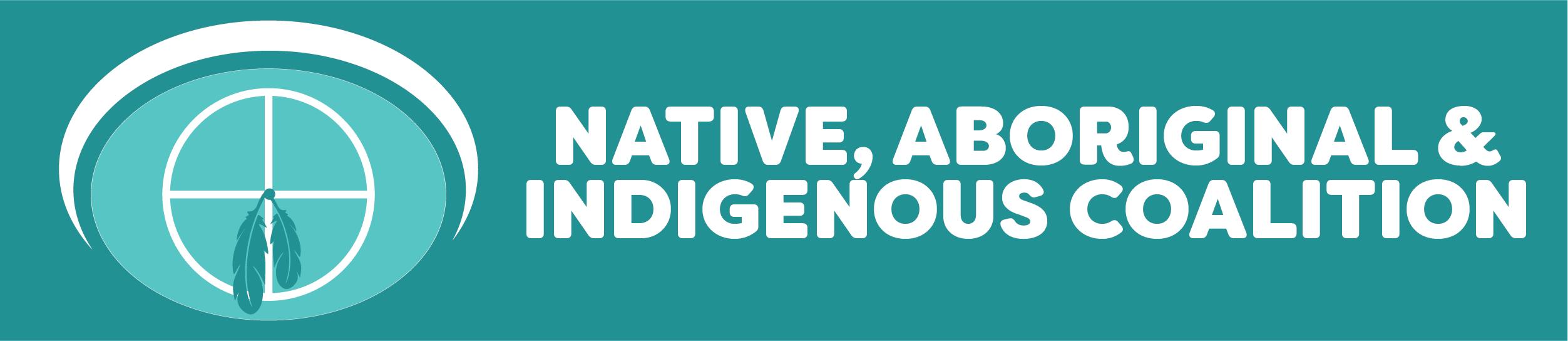 native, aboriginal and indigenous coalition