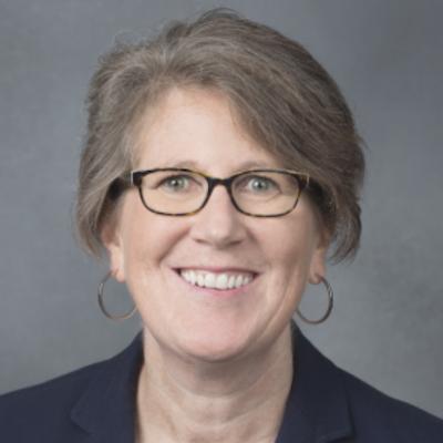 Maureen E. Wilson