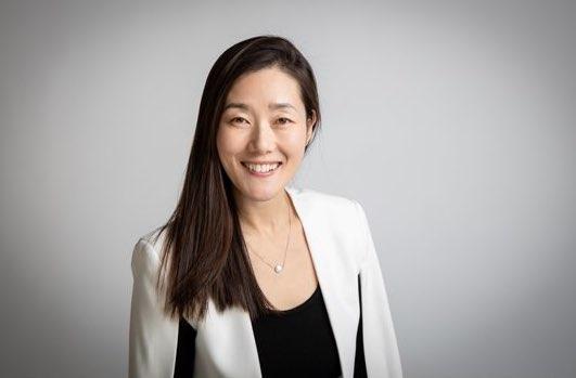 Katie Koo Ph.D.