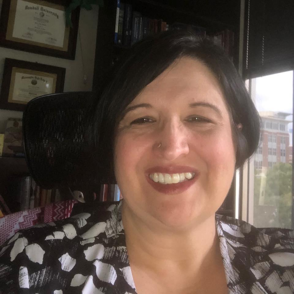 Dr. Mary Ann Bodine Al-Sharif