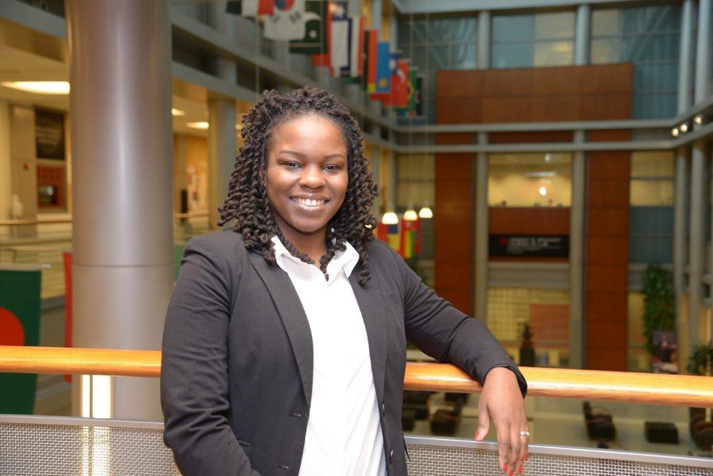 Wende' Ferguson, PhD