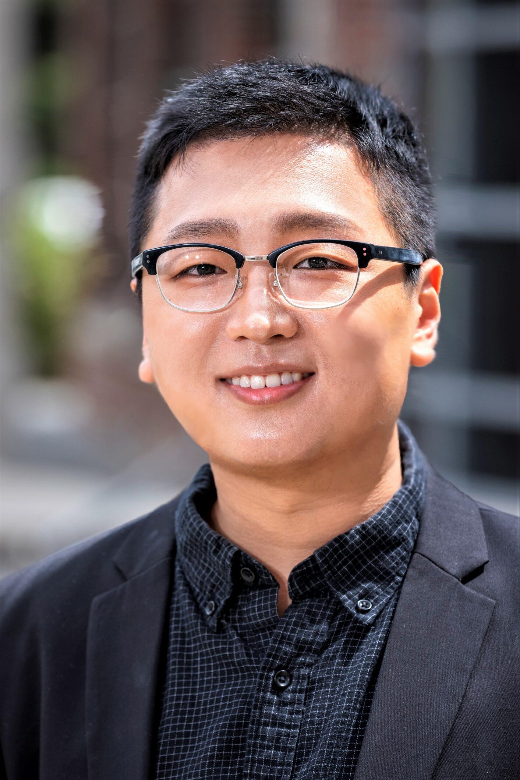 Tamayo Zhou