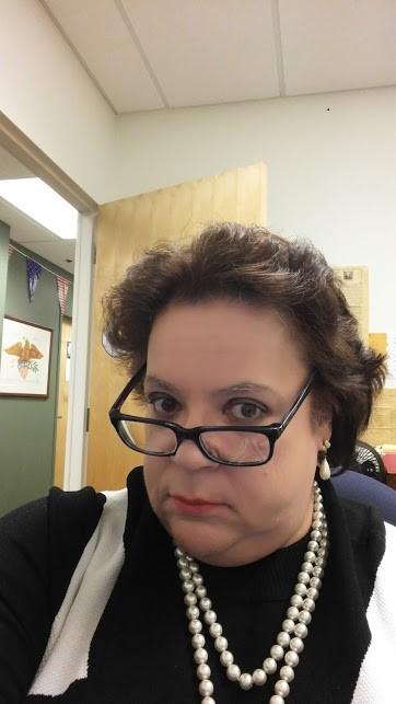 Sharon Lobdell