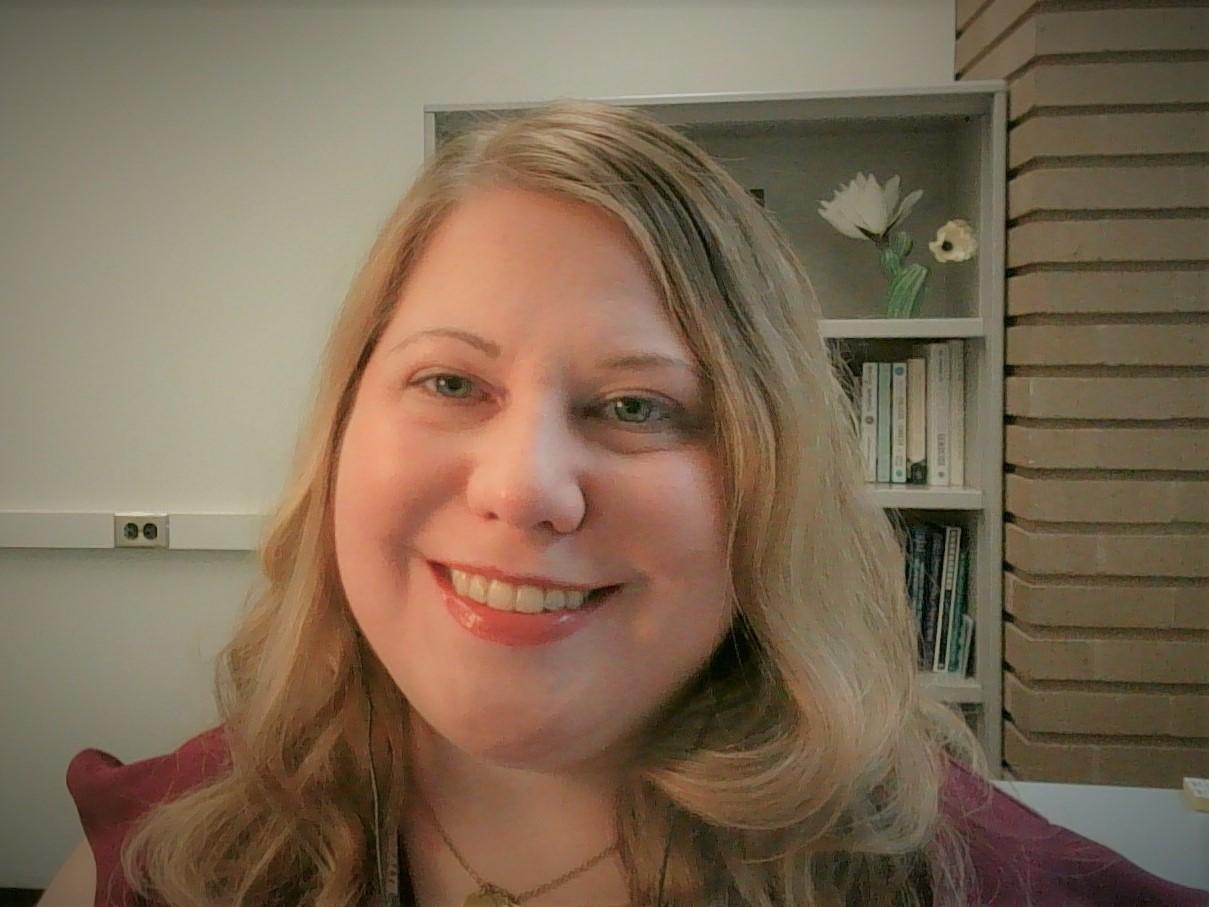 Laura Rademacher