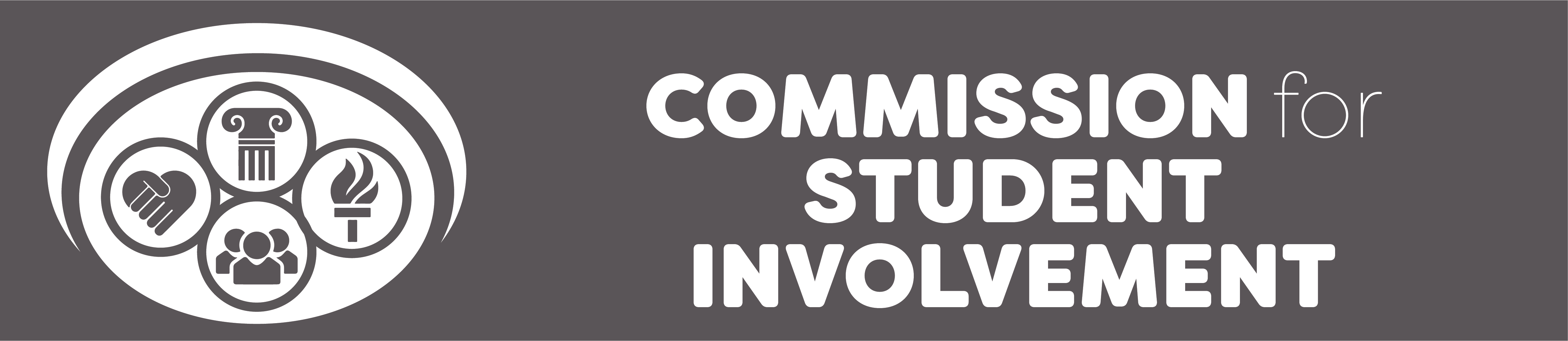 Commission for Student Involvement