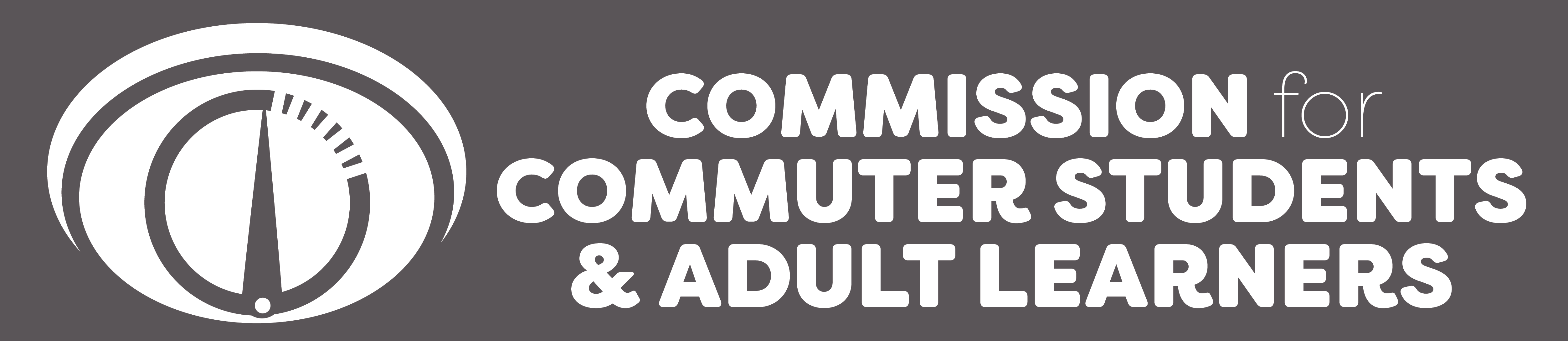 Commission for Commuter Students & Adult Learners