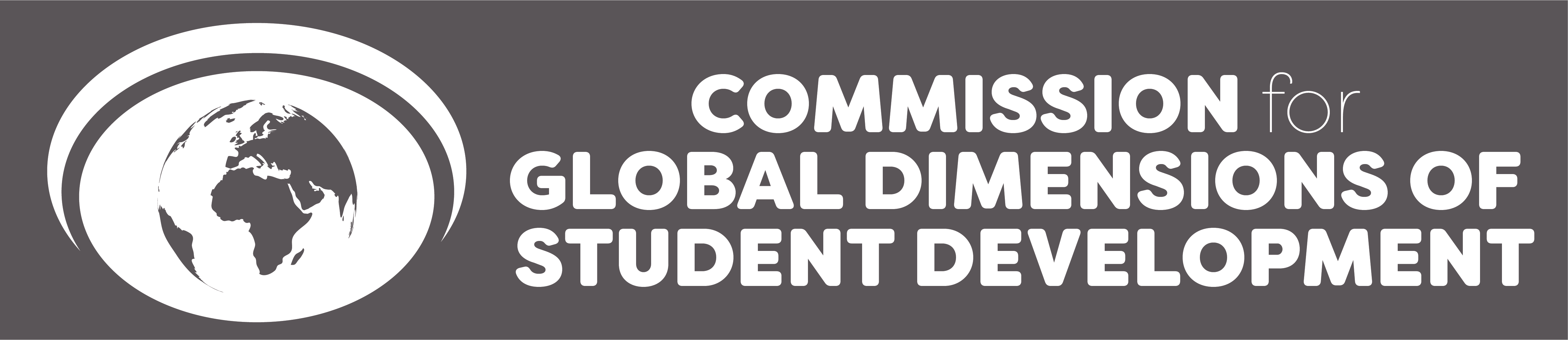 Commission for Global Dimensions of Student Development