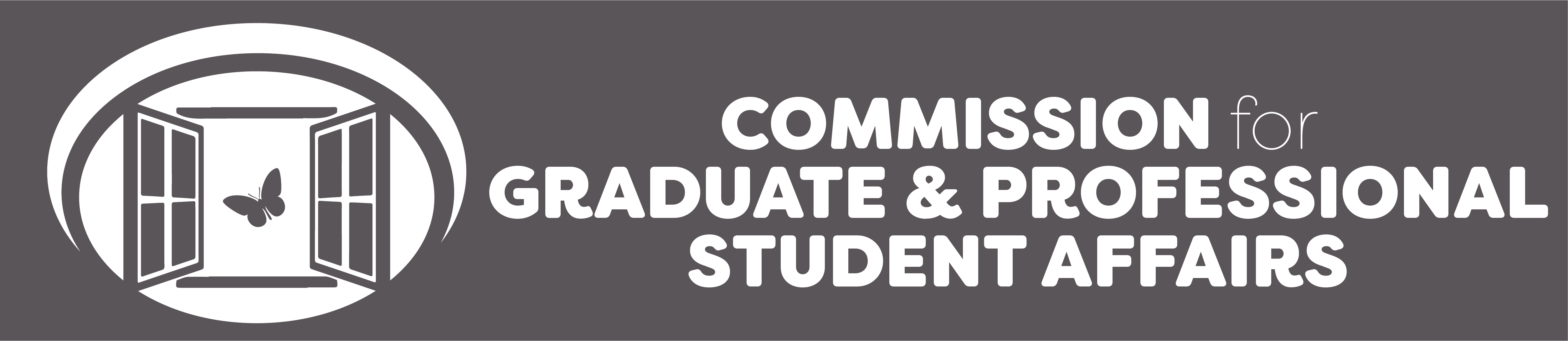 Commission for Graduate & Professional Student Affairs