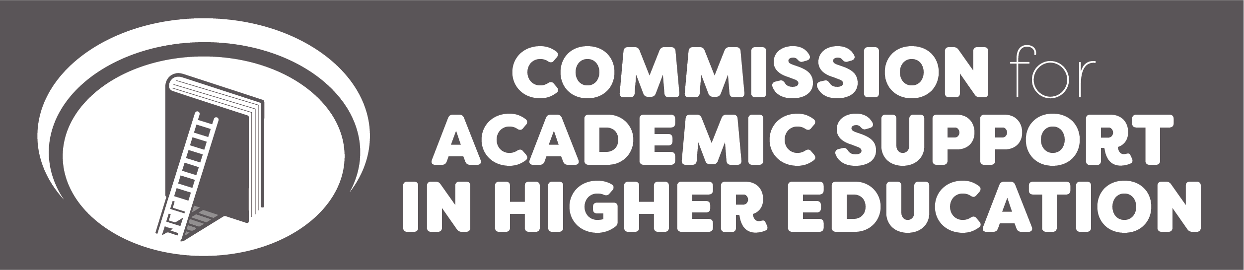 Commission for Academic Support in Higher Education logo