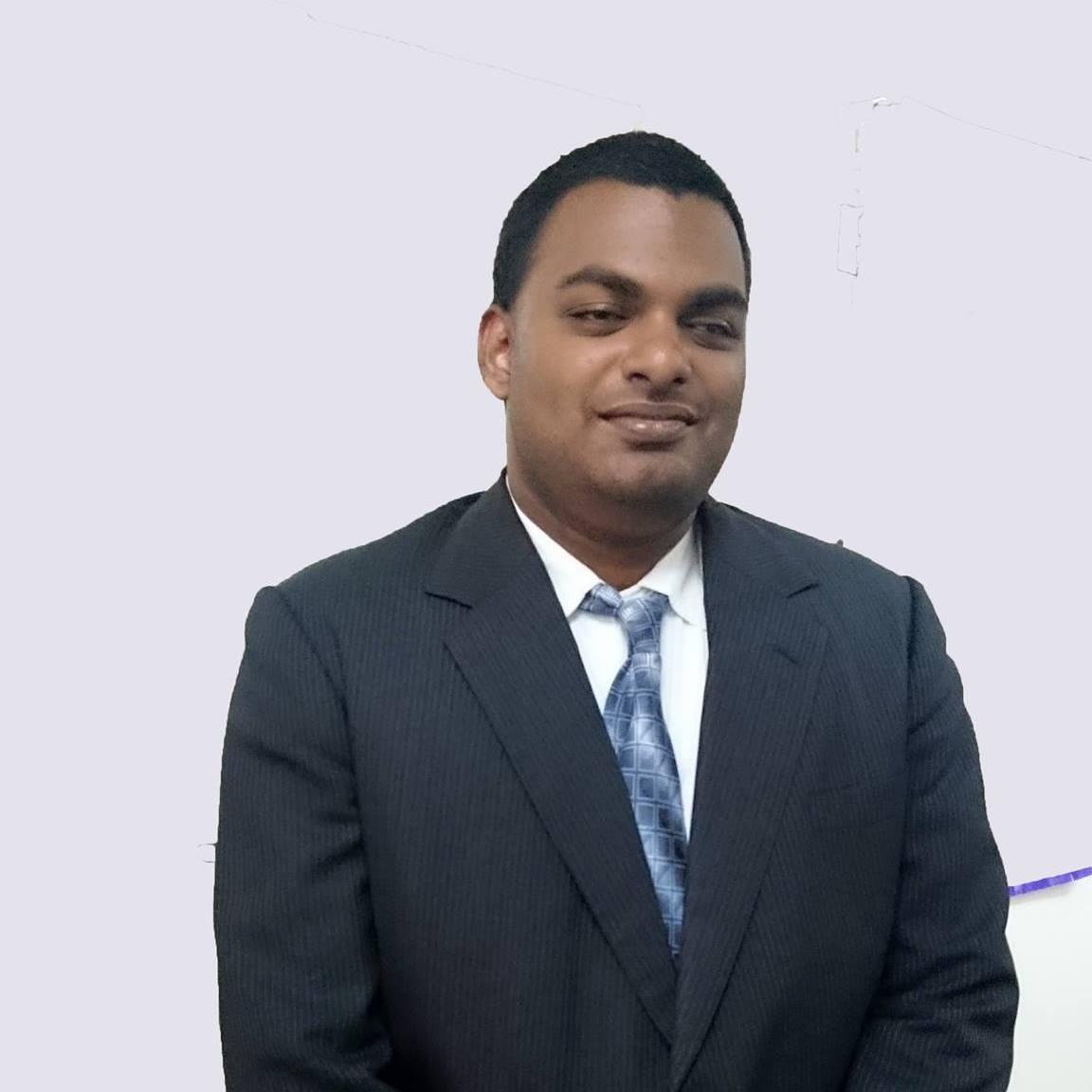 Anil Maharaj